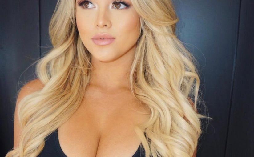 Kinsey boobs